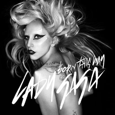 Born This Way : Lady Gaga | HMV&BOOKS online - UICS-5050