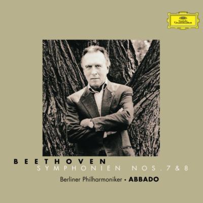交響曲第7番、第8番 アバド&ベルリン・フィル