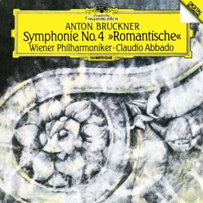 交響曲第4番『ロマンティック』 アバド&ウィーン・フィル
