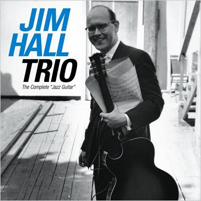 complete jazz guitar jim hall hmv books online 2869777