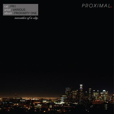 Proximity One: Narrative Of A City