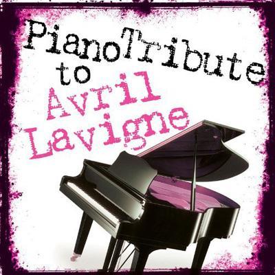 Piano Tribute To Avril Lavigne