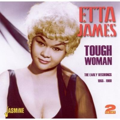 Tough Woman -The Early Recordings 1955-1960