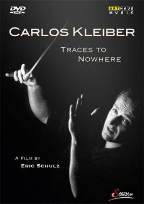 """カルロス・クライバーのドキュメンタリー""""Traces to Nowhere""""エリック・シュルツ監督(日本語字幕付き)"""