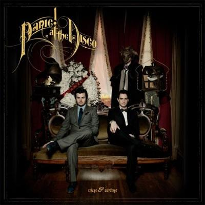 Vices & Virtues: 悪徳と美徳