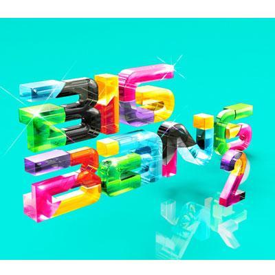 BIGBANG2 【初回限定盤B: V.Iマグネット封入】