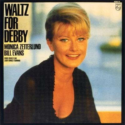 bill evans waltz for debby pdf
