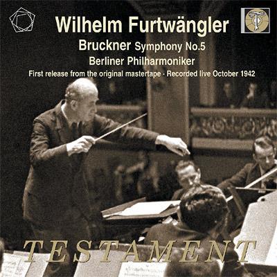 交響曲第5番 フルトヴェングラー&ベルリン・フィル(1942)(日本語解説付)