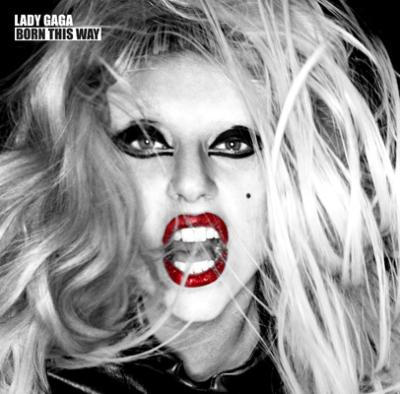 Born This Way -Special Edition-