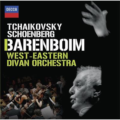 チャイコフスキー:交響曲第6番『悲愴』、シェーンベルク:変奏曲 バレンボイム&ウェスト=イースタン・ディヴァン・オーケストラ