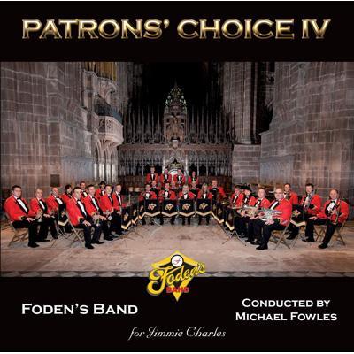 Patron's Choice 4: Fodens Band