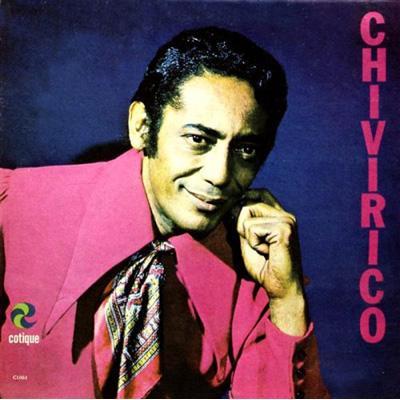 Chivirico