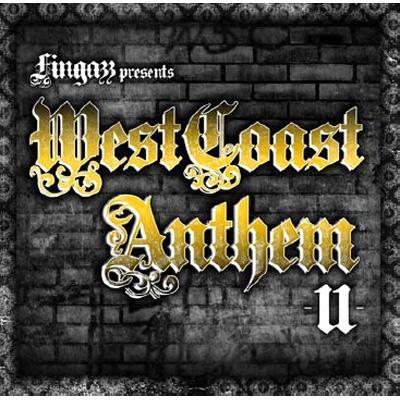 West Coast Anthem Ii