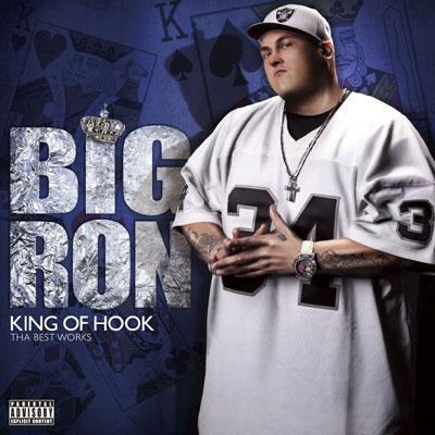 KING OF HOOK -THA BEST WORKS -(+DVD)