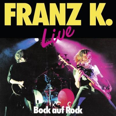 Bock Auf Rock Live