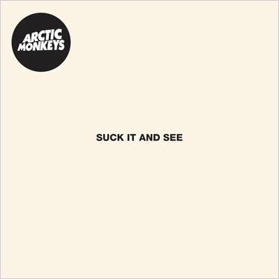 Suck It And See (アナログレコード/4thアルバム)