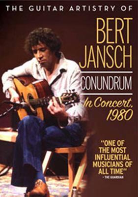 Guitar Artistry Of Bert Jansch