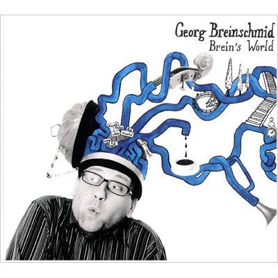 Breins World (2CD)