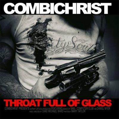 Throat Full Of Glass