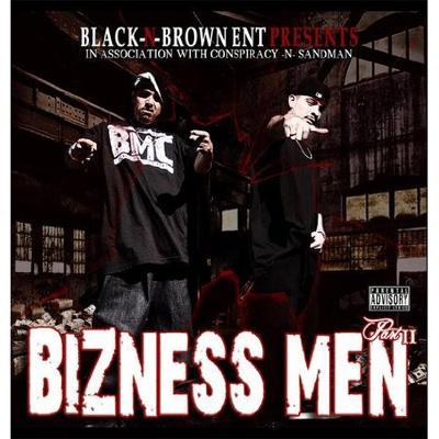Bizness Men Part 2