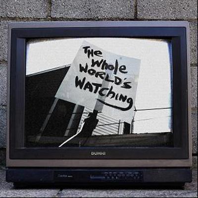 Whole World's Watching