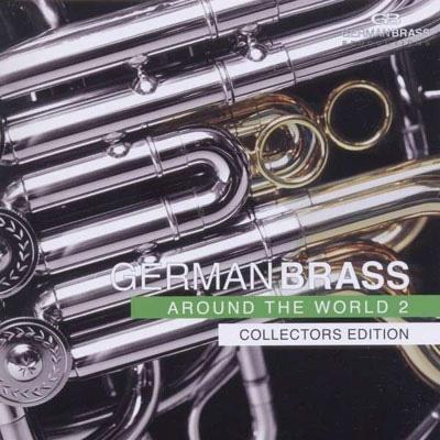 German Brass Around The World 2