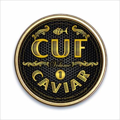 Cuf Caviar 1
