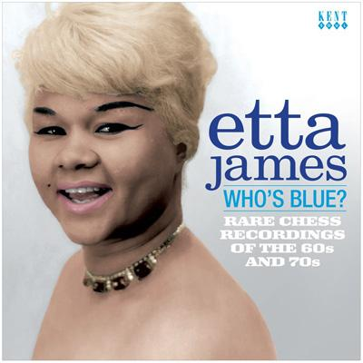 Who's Blue? Rare Chess Recordings Of The 60s & 70s