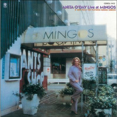 Live At Mingos