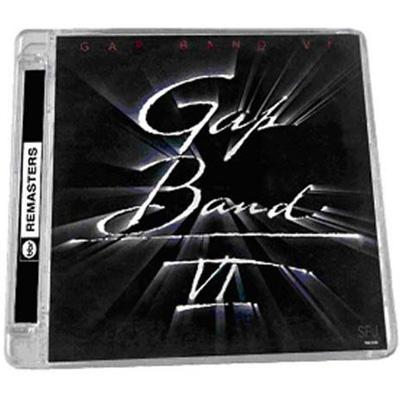 Gap Band 6 (Expanded)