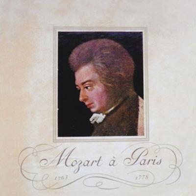 Mozart A Paris: Oubradous / Co Perlemuter Darre(P)Etc