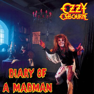 Diary Of A Madman Live Edition