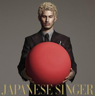 JAPANESE SINGER (+DVD)【豪華盤 初回生産限定盤 A】