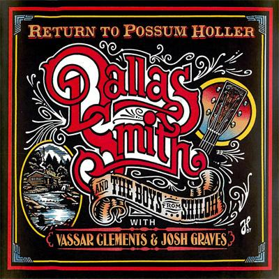 Return To Possum Holler