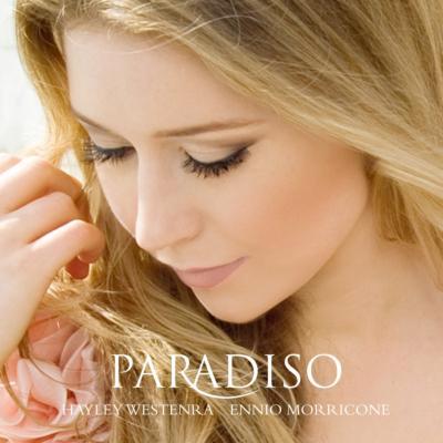 Hayley Sings Ennio Morricone (+DVD)