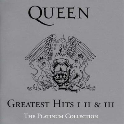 The Platinum Collection (3CD)