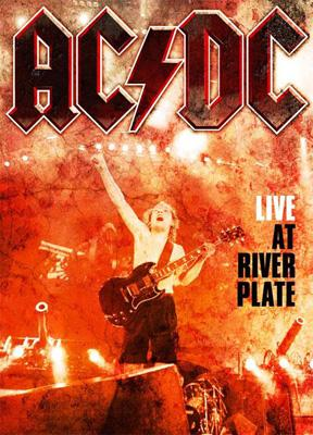 Live At River Plate (+t-shirt / L)