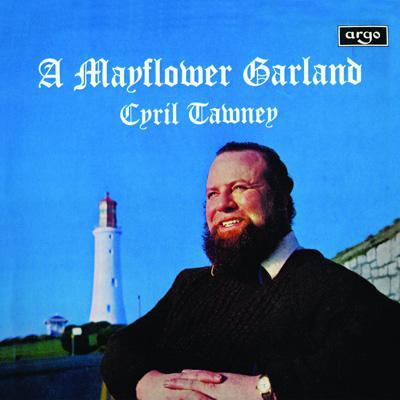 Mayflower Garland