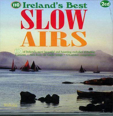 Irelands Best Slow Airs