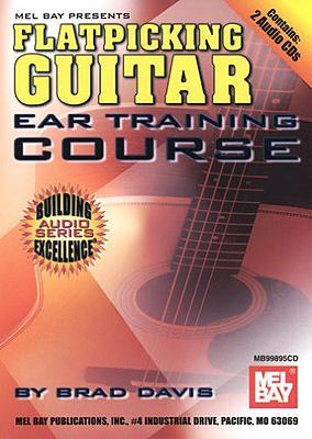 Flatpicking Guitar Ear Training Course