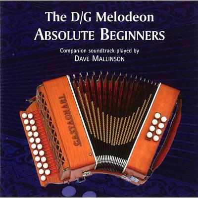 D / G Melodeon: Absolute Beginners