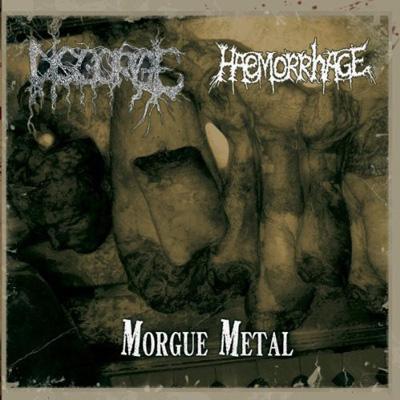 Morgue Metal