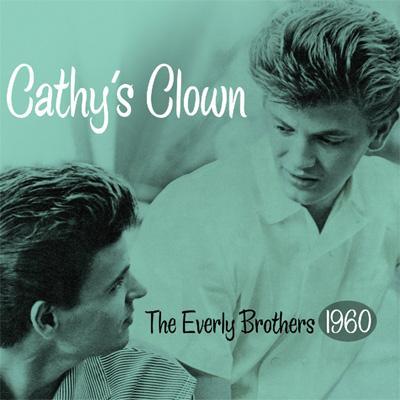 Cathy's Clown