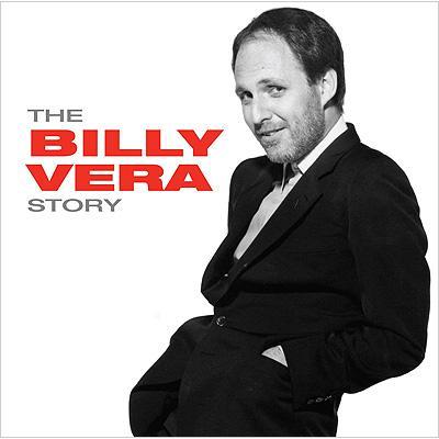 Billy Vera Story