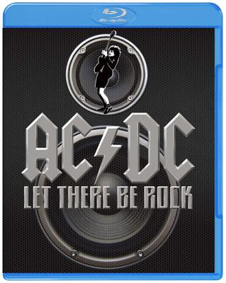 AC/DC: LET THERE BE ROCK -ロック魂-