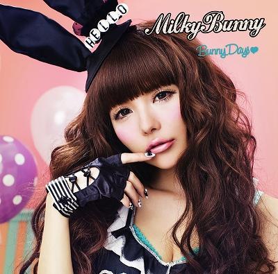 Bunny Days (+DVD)【初回限定盤】