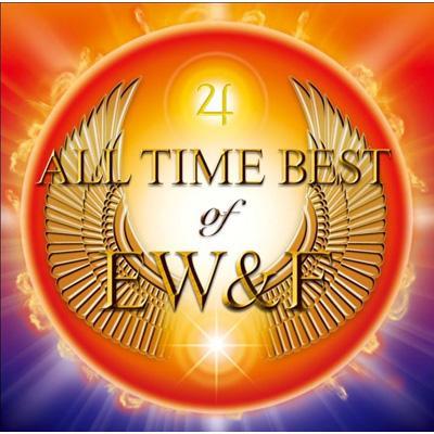 all time best of ew f 太陽の祝祭 earth wind fire