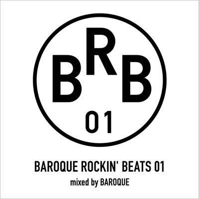 Baroque Rockin' Beats