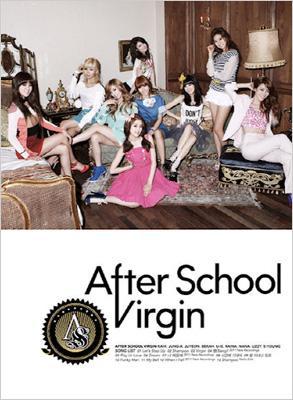 Vol.1 Virgin