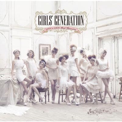 GIRLS' GENERATION [Standard Edition]
